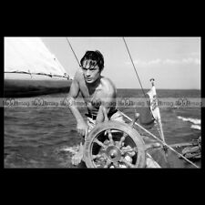#phs.014178 Photo ALAIN DELON (PLEIN SOLEIL) 1960