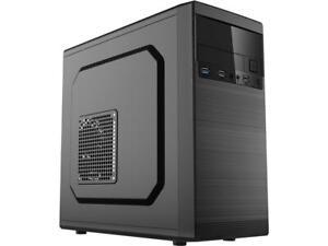 AMD Dual Core 4GB RAM 500GB HDD WIFI Window 7 Pro 32bit Desktop PC Computer