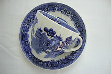 British Ridgway Pottery Cups & Saucers