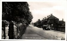 Kirk Deighton near Wetherby. The Village # WBY.15 by Lilywhite.
