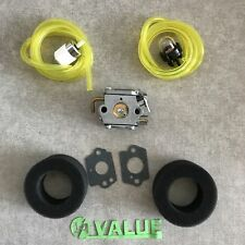 Replace Walbro ZAMA Carburetor for Older Ryobi Trimmers & Atom Edger Carburettor