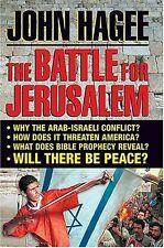 The Battle For Jerusalem by John Hagee