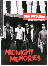 One Direction - Midnight Memories: The Ultimate Edition (2013) CD NEW SPEEDYPOST