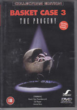 Basket Case 3   The Progeny  -Collector's Edition    (DVD)  **Brand New **