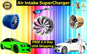 Dodge Turbonator Cold Air Intake Mopar Turbo Engine Fan FREE USA SHIPPING
