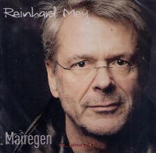 Reinhard Mey: Mairegen [2010]   CD NEU