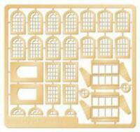 Ratio 309 N Gauge Industrial Windows Kit