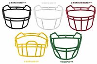 Schutt Youth/Adult Vengeance Football Helmet Facemask Fits Any Vengeance Helmet