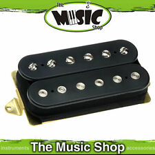 Dimarzio EJ Custom Bridge Position Guitar Pickup DP212B - Standard Spacing Black