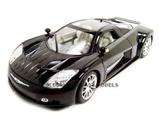 CHRYSLER ME FOUR TWELVE BLACK 1:18 DIECAST MODEL CAR BY MOTORMAX 73138