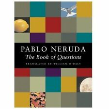 The Book of Questions: By Neruda, Pablo