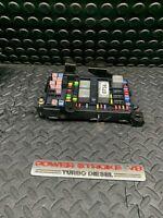 2005 - 2007 FORD F250 F350 6.0l Fuse box 5C3T-14A067-BE