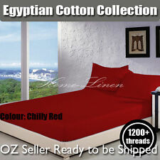 Unbranded 100% Cotton Bedding Sheets