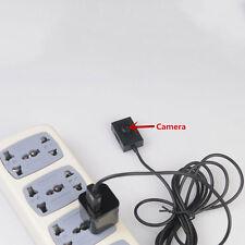 2m USB Cable HD 960P Spy Button Camera Mini Hidden Pinhole Video Recorder DVR
