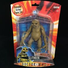 """Doctor Who SLITHEEN 6"""" Action Figures NEW Dr Who No Series Toy BBC 2004"""