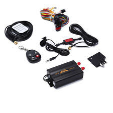 TK103B GPS/SMS/GPRS Tracker Locator Vehicle Tracking System with Remote ControlJ