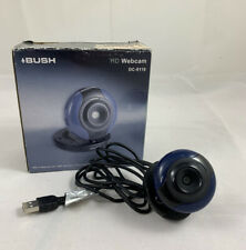 BUSH WEBCAM DC-9119 HD - Boxed With Manual  and Software !!!