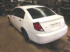 2005 saturn ion rear roof drip edge trim rail ( driver ) 2003-2007