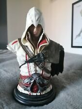 Assassin's Creed II Bust UbiSoft Legacy Collection: Ezio Auditore