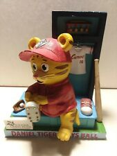 Altoona Curve DANIEL TIGER PLAYS BALL Giveaway RARE