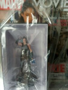 Marvel movie collection figures VALKYRE MINT UNOPENED.