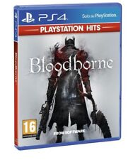 Sony Ps4 Bloodborne PS Hits 241421