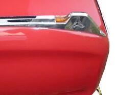 Fender Turn Signal Indicators for 1967 Dodge Charger