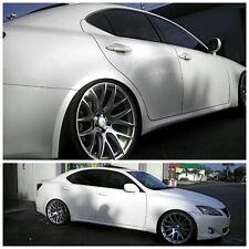 GENUINE Miro111 18x8.5 18x9.5 Wheels 5x114.3 CONCAVE hellaflush Lexus STi V35