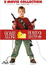 HOME ALONE: 2-MOVIE COLLECTION DVD FREE EXPEDITED SHIPPING