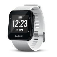 GARMIN Forerunner 35 Cardiofrequenzimetro GPS HR integrato Bianco  010-01689-13