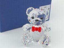 Swarovski Kris Bear, I Am Big Now MIB #5301573