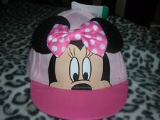 Cap for Girl 6-12 months Disney