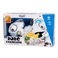 Silverlit Robo Remote Controlled Chameleon Interactive Pet Toy
