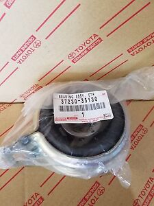 NEW GENUINE TOYOTA 1995-2004 TACOMA 1993-1998 T100 CARRIER BEARING 37230-35130