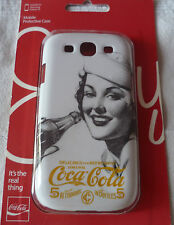 Coca-Cola Protection Snap Case pour Samsung Galaxy S3