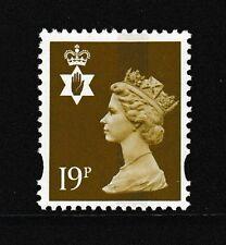 GB' Irlanda del Nord 1993 regionale Machin 19P SG ni69 MNH (1CB)