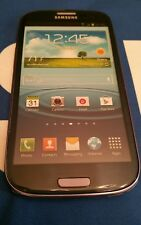 White Samsung Galaxy  S III  Dummy Display  Sample Phone