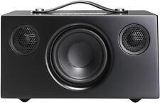 "Audio Pro AddOn T5 Wireless Bluetooth Speaker - Black -""RRP £179.95"""