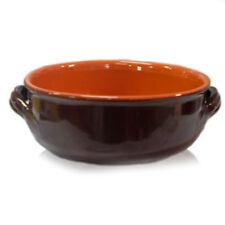 Ceramiche Benegiamo tegame casseruola Familia TERRACOTTA per sughi zuppe