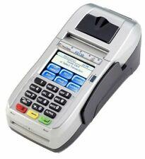 First Data Fd130 Emv Nfc Dial/Ip Credit Card Machine