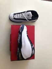 MEN'S BASKETBALL SHOES CONVERSE LEVITATE-HELIUM INNERSOLE SIZE:10.5 WHITE RARE