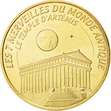 [#94237] France, Tourist Token, 13/ Le Temple d'Artémis, 2014, Monnaie de Paris