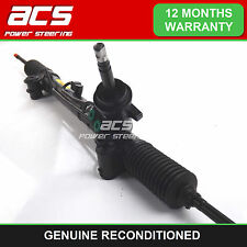 VAUXHALL INSIGNIA POWER STEERING RACK 2008 TO 2015 (Without Speed Sensor)