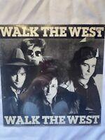 "WALK THE WEST-Walk The West- 12"" Vinyl Record LP - SEALED"