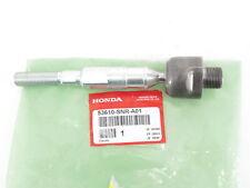 Genuine OEM Honda 53610-SNR-A01 Front Inner Tie Rod End 2006-11 Civic