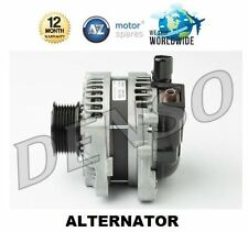 Pour HONDA CIVIC IX 2013 - & gton 1.6 i-DTEC nouveau alternateur oe qualité