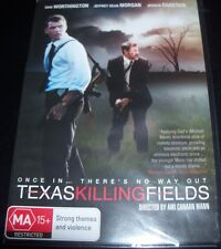 Texas Killing Field (Sam Worthington) (Australia Region 4) DVD – New