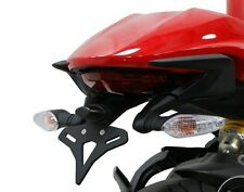 EP Ducati Monster 1200/S Fender Eliminator/Tail Tidy. Years 2013 to 2016.