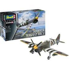 Revell 03851 1/32 Hawker Tempest V Plastic Model Kit