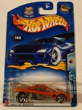 2003 Hot Wheels ~Track Aces 2/10~ HW Prototype 12 Col. #143 Highway 35 Planet HW